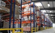 warehouse united kingdom